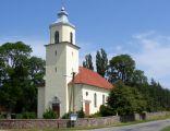 Kosciol Nawiedzenia Najsw. Marii Panny i Wszystkich Swietych w Kierzkowie 2009