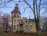 Kijewo Szlacheckie Palace