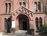 Muzeum Misyjne oo. Franciszkanów w Katowicach