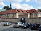 2013 Kłodzko, klasztor klarysek, 04