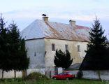 Beszowa, klasztor, ob. plebania, 1 ćw. XV, XVII, 1910, 643782 (2)