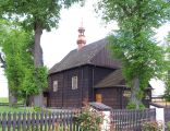 Kościół św. Katarzyny i św.Stanisława Biskupa