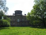 Palace in Klęka, Poland