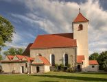 SM Kłobuczyn kościół św Jadwigi Śląskiej (0) ID 596642