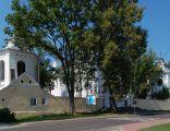 Kłoczew kościół