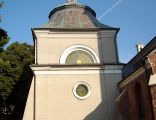 Kaplica Bożego Grobu w Przeworsku