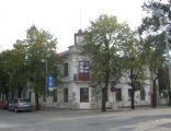 Węgrów klasztor i kolegium ks. bartoszków;karen north
