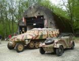 Konewka (woj łódzkie)-bunker