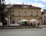 Sandomierz - Rynek 5 - ZJ001