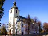 Kościół Matki Bożej Królowej Korony Polskiej