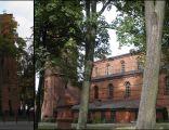 Kościół bł. Karoliny, ul. Warszawska 17