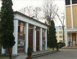 Corpus Cristi church, Nowe Skalmierzyce (7)
