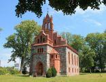 Kurowo - kościół