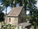 Kamienna Góra kaplica cmentarna Bożego Ciała 1