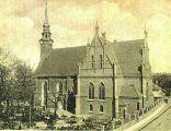 Kościół Bożego Ciała w Elblągu