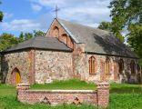 Kościół filialny p.w. Chrystusa Króla -Sibin