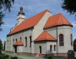 Rybnik Golejów kościół Chrystusa króla 09.08.09 p