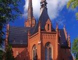 Kościół pw. Chrystusa Króla i Zwiastowania Najświętszej Marii Panny