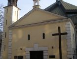 Kościół Chrystusa Króla Pokoju