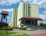 Kościół Chrystusa Króla w Sanoku