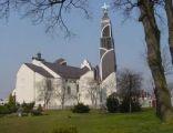 Nowy Kościół pw. Chrystusa Króla Wszechświata