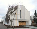 Kościół Chrystusa Odkupiciela