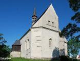 Lubięcin, Kościół cmentarny św. Katarzyny - fotopolska.eu (113720)