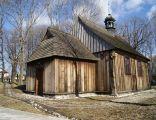 A-16 1-3 Kościół św. Leonarda Busko-Zdrój 3xx