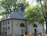 Kościół cmentarny św. Stanisława Biskupa