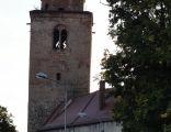 Dzwonnica, Żary