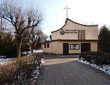 Kościół pw Ducha Świętego w Zabrzu (Nemo5576)