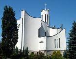 Kościół Ducha Świętego w Dębicy