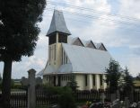 Kościół Ducha Świętego w Laskowicach