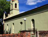 Kościół Ewangelicko-Augsburski w Rybniku 3