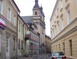 Piotrków Trybunalski - Dawny kościół oo. Pijarów