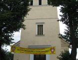 A-3244 Giżycko, kościół ewangelicki 1