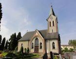POL Dębowiec Lutheran Church 2