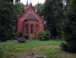 Kościół Ewangelicki w Opaleniu