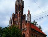 A)701 kościół ewangelicki k. XiX Narutowicza 4 miasto Izbica Kujawska, gm. Izbica Kujawska HWsnajper 01