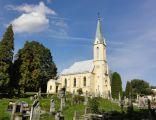 POL Bielsko-Biała Kamienica Kościół EA 3
