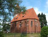 Kościół ewangelicki, Stężyca, powiat kartuski5