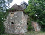 Kościół gębice gm.guben