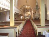 Kościół Ewangelicko-Augsburski pw.Chrystusa Zbawiciela w Kluczborku 05