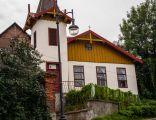Kościół Ewangelicki w Przemyślu ul. Matejki 7 prnt