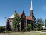 Kościół ewangelicki św. Jana Chrzciciela