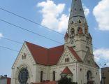 Kościół ewangelicki św. Mateusza