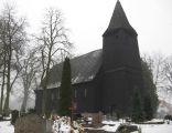 Kościół ewangelicki św. Michała Archanioła w Gierałcicach 01