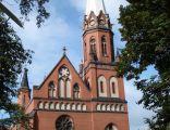 Toruń, kośc. św. Szczepana
