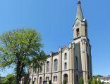 POL Skoczów Kościół EA Świętej Trójcy 2