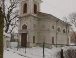 Wegrow, church 1914